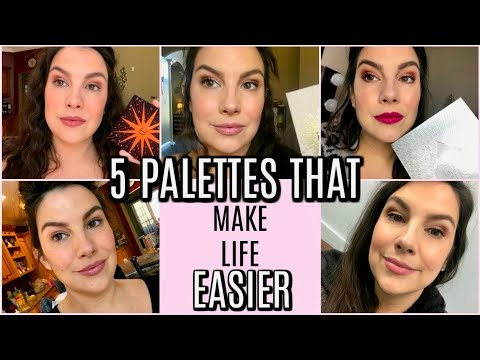 Palettes That Make Life EASIER thumbnail