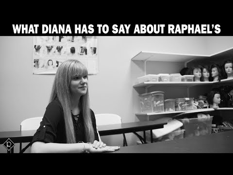What Diana Has To Say About Raphael's
