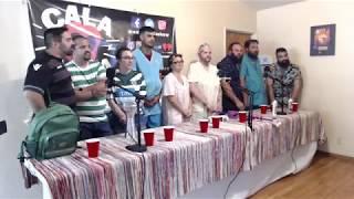 CAB 100: Portuguese Trivia Game Show Spectacular!
