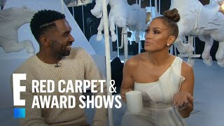 Jennifer Lopez Bruised Up By Stripper Movie Rehearsals | E! Red Carpet & Award Shows