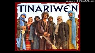 Tinariwen - Chet Boghassa