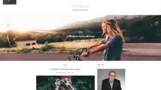 How to Create Instagram Widget For Activello WordPress Theme