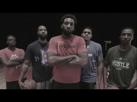 Detroit Pistons 2016-2017 Player Introductions (Opening Night)