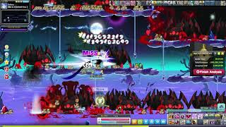 Maplestory - Shadower MTS2 Training [v.205 Meso Explosion Fix]