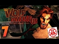 The Wolf Among Us: The Trip Trap Bar - Ep: 7 - Rogues and Roleplayers