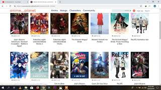 How to watch anime online english dubbed 2019