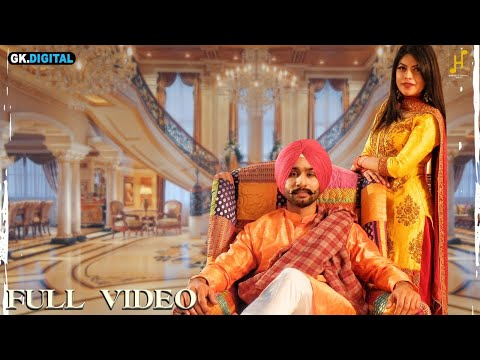 Golden Heart : Hardeep Grewal (Official Video) | R Guru | Latest Punjabi Songs 2019