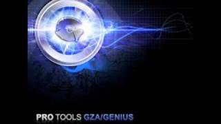 """Pencil"" - GZA ft. Masta Killa & RZA prod. Mathematics WWW.THEMATHFILES.COM"