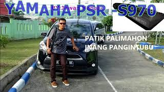 Inang Pangittubu /Pattik palimahon (Karaoke Keyboard Batak)