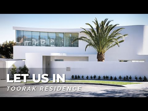 Multi Million Dollar Mansion Home Tour In Toorak, Melbourne! | Let Us In ⚡🏠 S01E20