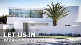 Multi Million Dollar Mansion Home Tour In Toorak, Melbourne!   Let Us In ⚡🏠 S01E20