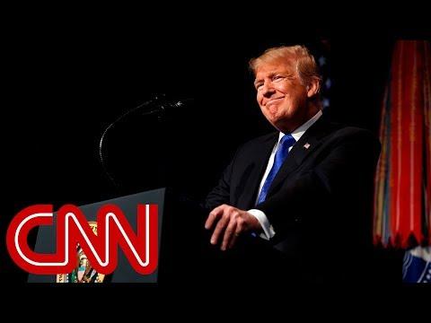 Democrats call Trump's plan a 'non-starter'