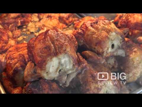 Restaurant | Mascot Charcoal Chickens | Grilled Chicken | Mascot | NSW | Review | Content