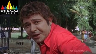 Hyderabad Nawabs Movie Munna Teasing Scene | Aziz Nasar, Mast Ali, RK | Sri Balaji Video