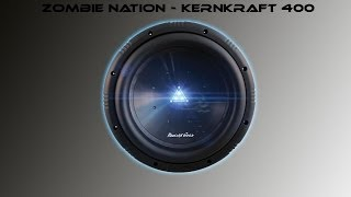 Zombie Nation   Kernkraft 400 bass boosted