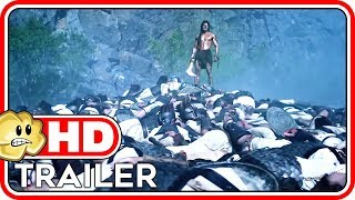 Samson Official Trailer HD (2018) | Jackson Rathbone, Billy Zane, Taylor James | Action, Drama Movie