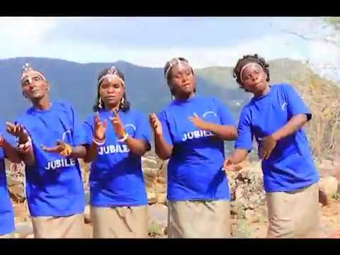 UMENIITA - St. Joseph Catholic Church Choir - South Horr Samburu