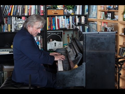 Barry Douglas: NPR Music Tiny Desk Concert