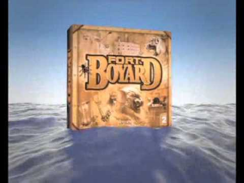 Pub Jeu Fort Boyard Lansay Youtube