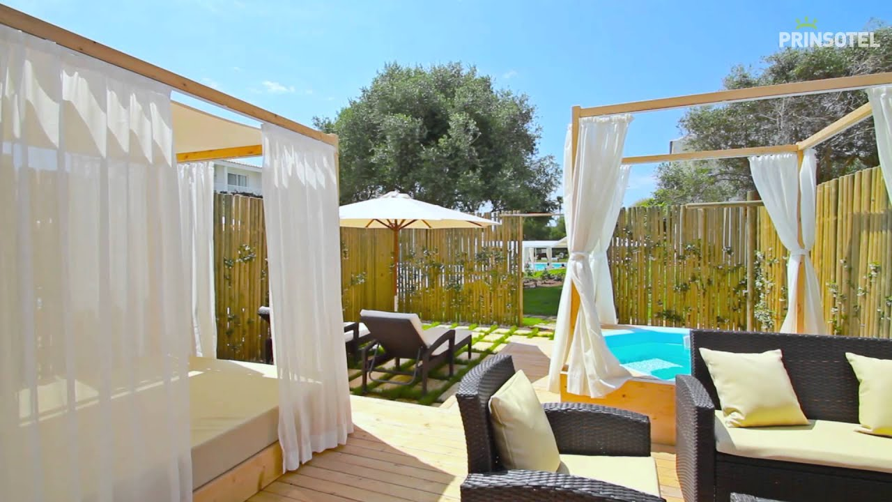 Hotel La Caleta Menorca