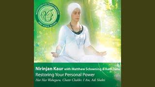 Adi Shakti Meditation