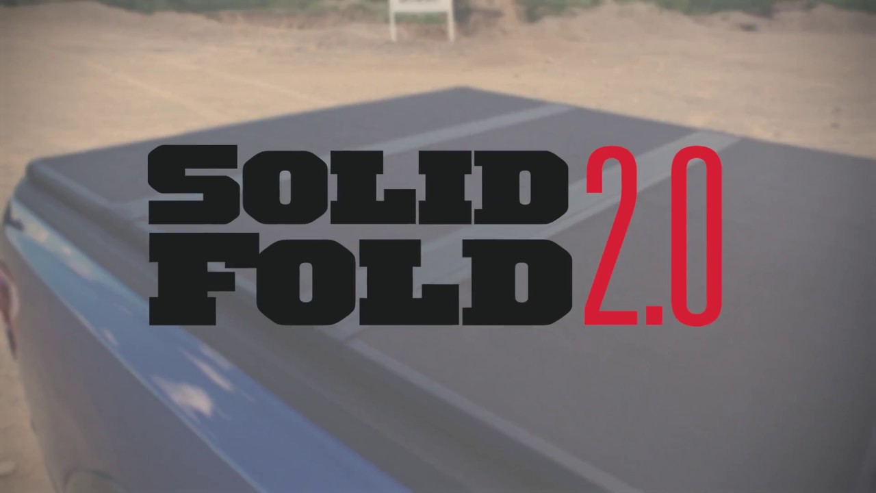 Solid Fold 2.0 Video