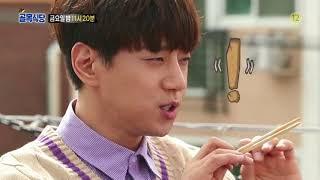 SBS [백종원의 골목식당] - 18년 5월 4일(금) 선공개