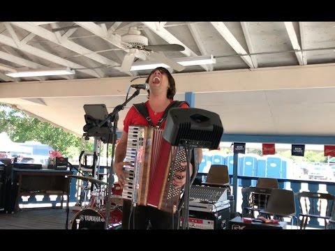 Alex Meixner Band Plays Crazy Train by Ozzy Osbourne
