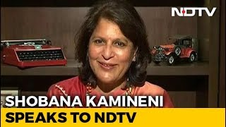 """""""Tax Base Will Broaden"""": Executive Vice-Chairperson Of Apollo Hospitals To NDTV"""