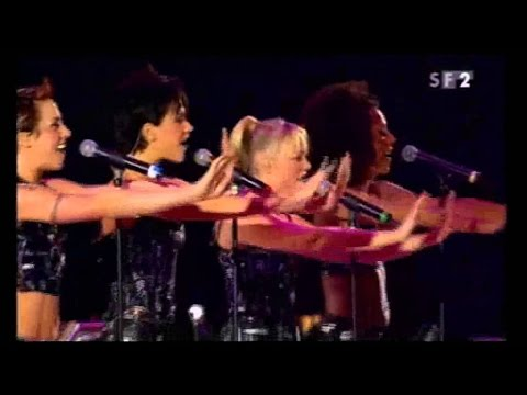 Spice Girls Live At Earl's Court Full Concert