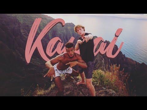 Kauai - Welcome to the Wild