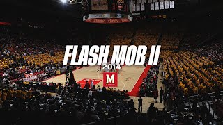 Maryland Students Flash Mob Part II