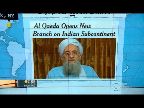 Headlines at 7:30: Al-Qaeda sets up new branch in India