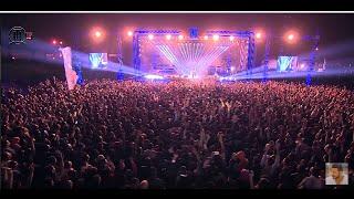 انا مصري لايف - تامر حسني / Ana Masry live - Tamer Hosny (English Subtitled