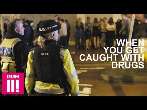 What Happens If You Get Caught With Drugs In Bristol