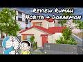 Review Rumah NOBITA & DORAEMON   Sakura School Simulator