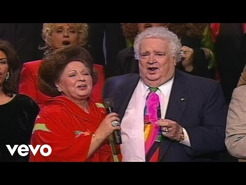 Bill & Gloria Gaither - O Come, Angel Band [Live]