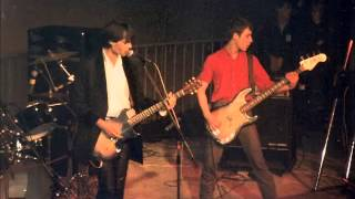 Dogs Live Au Studio 44 (rouen 1984) [audio]