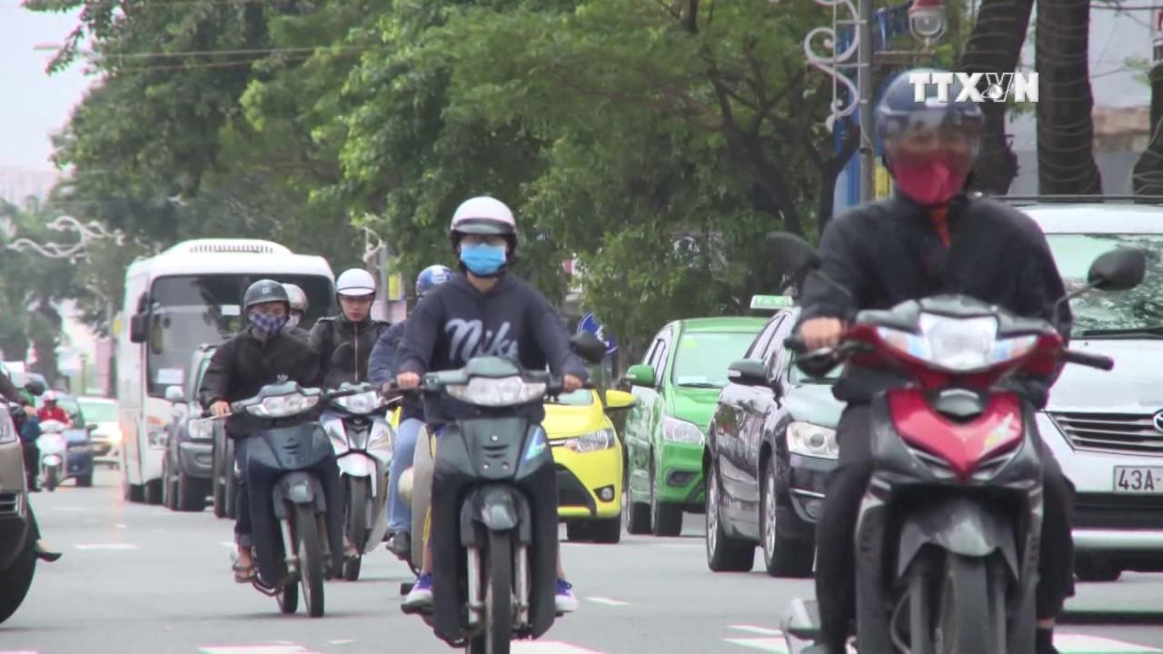 Uber Vietnam allowed to pilot e-cab service