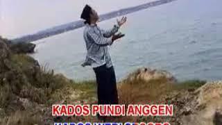 M Zainul Arifin Kanjeng Sunan Dosa Tak Terhitung