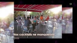 MGM Café Restaurant, Lausanne, resto, manger