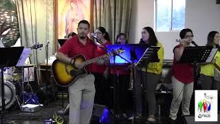 """Baixar """"Jerusalém Que Bonita Eres"""" - Ministerio de Musica Emaus"""