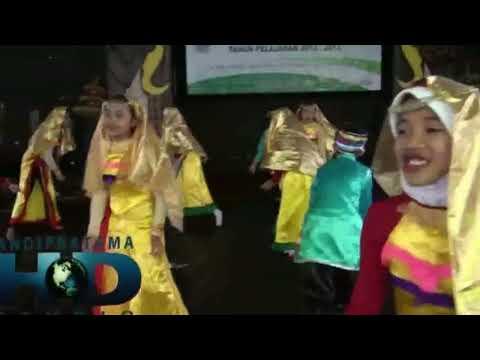 Lagu India   Koi Mil Gaya SDN Jatiasih 8 Bekasi