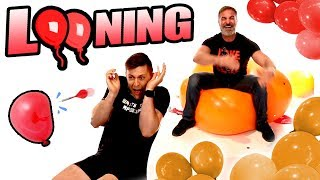LOONING! - Daddy finds a new kink?