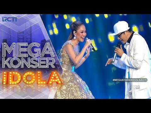 MEGA KONSER IDOLA - BCL feat. Armand Maulana