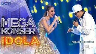 """Video MEGA KONSER IDOLA - BCL feat. Armand Maulana """"Pernah Muda"""" [28 November 2017] download MP3, 3GP, MP4, WEBM, AVI, FLV April 2018"""
