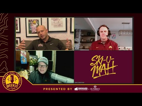 Gopher Football Weekly With P.J. Fleck: Episode One (September 16, 2020)