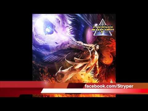 STRYPER - Fallen (Michael Sweet interview) + Electric Boys