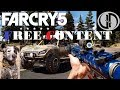 where to find my FREE content for FARCRY 5