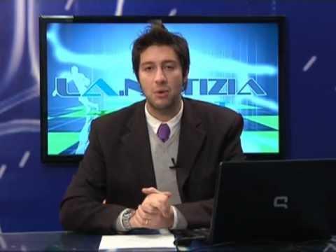 LA.Notizia Sport – Giovedì 23 febbraio 2012